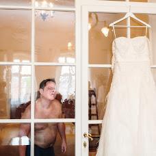 Wedding photographer Fekete Stefan (stefanfekete). Photo of 03.09.2015