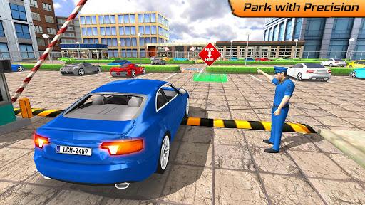 Car Parking Driver 3D 1.0 screenshots 2