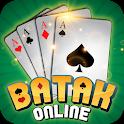 Batak Online - Tekli, Eşli, Gömmeli Batak icon