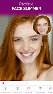 Beauty Makeup Selfie Camera MakeOver Photo Editor - náhled