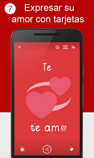 prueba de amor screenshot 2
