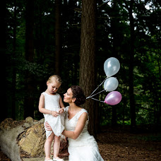 Wedding photographer Lotte Vlot (lottemarie). Photo of 27.10.2016