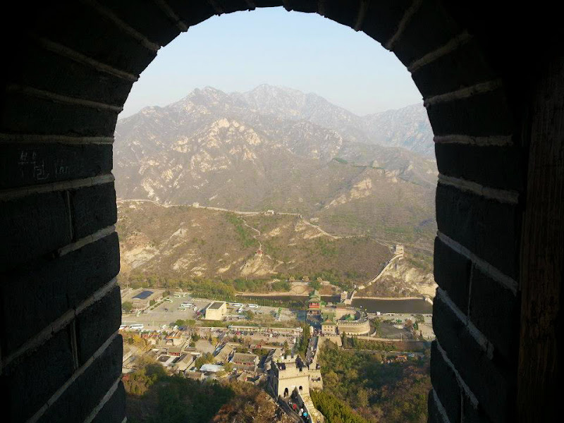 The Great Wall di Daniloch