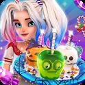 Unicorn Candy Maker icon