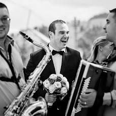 Wedding photographer Szabolcs Sipos (siposszabolcs). Photo of 07.06.2015