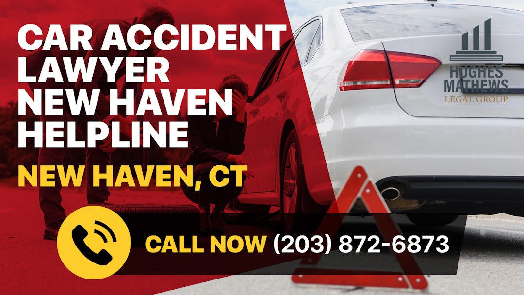 New Haven CT Lawyers- Personal Injury, Car Accident, Work Comp