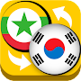 Myanmar Korean Translator - appsoon APK icon
