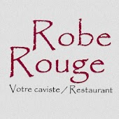 Robe Rouge Caviste Restaurant