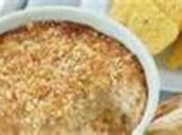 Chicken Cordon Bleu  Dip Recipe