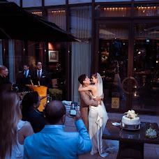 Wedding photographer Maxim Burlakov (mburlakov). Photo of 18.01.2017