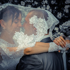 Wedding photographer Zhenya Procenko (id50635024). Photo of 05.10.2015