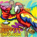 Jimmy Buffett Info icon
