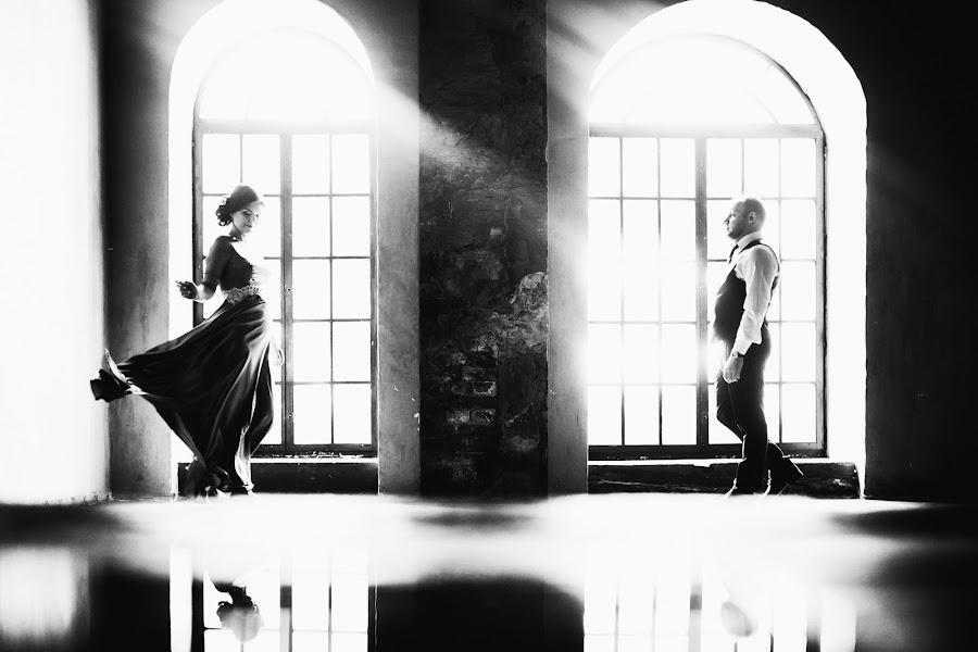 Wedding photographer Slava Semenov (ctapocta). Photo of 01.04.2016