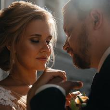 Wedding photographer Katarina Koroleva (KorolevaK). Photo of 25.01.2019