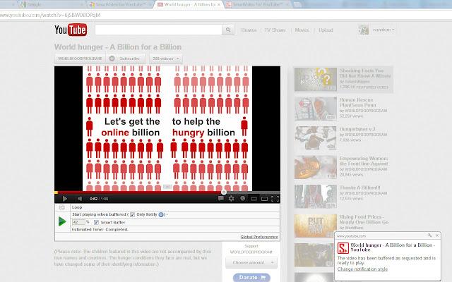 SmartVideo For YouTube™