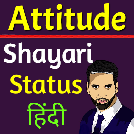 Love Attitude Shayari is Everything शायरी status – Rakendused