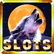 Slots\u2122 Wolf FREE Slot Machines
