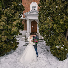 Wedding photographer Evgeniya Bushnina (JenBushnina). Photo of 21.04.2015