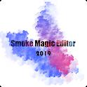 Smoke Magic Editor 2019 icon