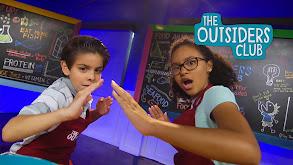 The Outsiders Club thumbnail