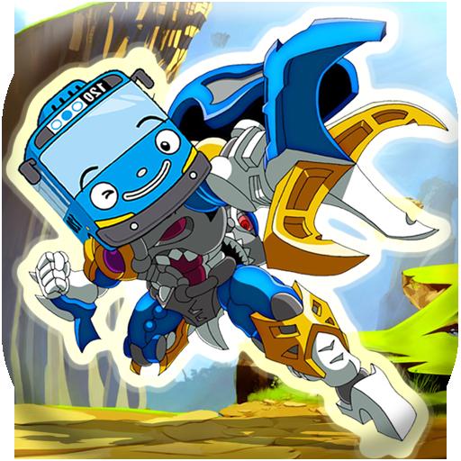 Super Tayo Robot Adventure 5.0 screenshots 4