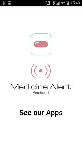 Helpful Medicine Alert