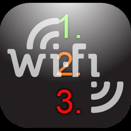 WiFi Prioritizer 工具 App LOGO-硬是要APP