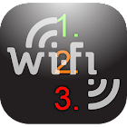 WiFi Prioritizer icon