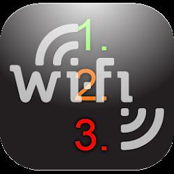 WiFi Prioritizer
