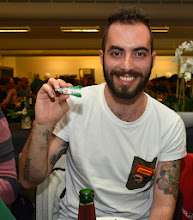 Photo: Marcos Bessa - Lego Designer of...the KRAGLE!!!!!