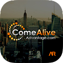 ComeAlive AR icon