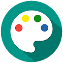 Themes for Plus Messenger icon