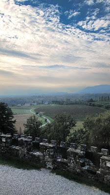 Vista dal castello di alessiag2473