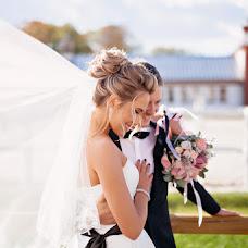 Wedding photographer Andrey Vayman (andrewV). Photo of 01.05.2017