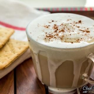 Pumpkin Spice Chai Tea Latte