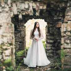 Wedding photographer Alesya Osipova (osipovphoto). Photo of 30.08.2017