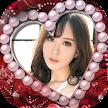photo collage - flower frame APK