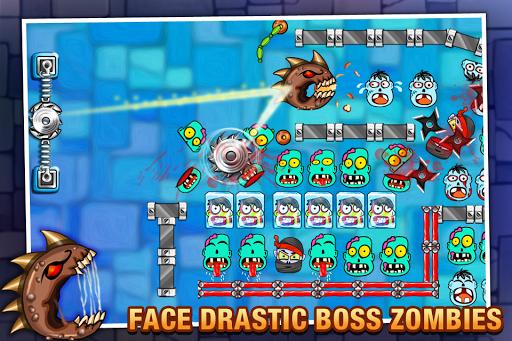 Zombie Carnage - Slice and Smash Zombies 3.1.4 screenshots 3