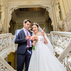 Wedding photographer Konstantin Samoshkin (Samosha). Photo of 19.10.2014