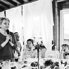 Свадебный фотограф Татьяна Алипова (tatianaalipova). Фотография от 11.12.2018