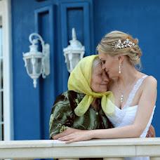 Wedding photographer Rimma Fedorova (fedRfoto). Photo of 29.07.2016