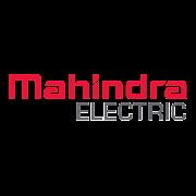 Mahindra e2o Plus VR