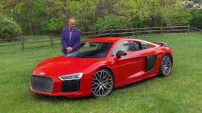 '17 Audi R8 thumbnail