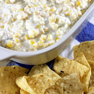 Corn Dip Cream Cheese Corn Recipes