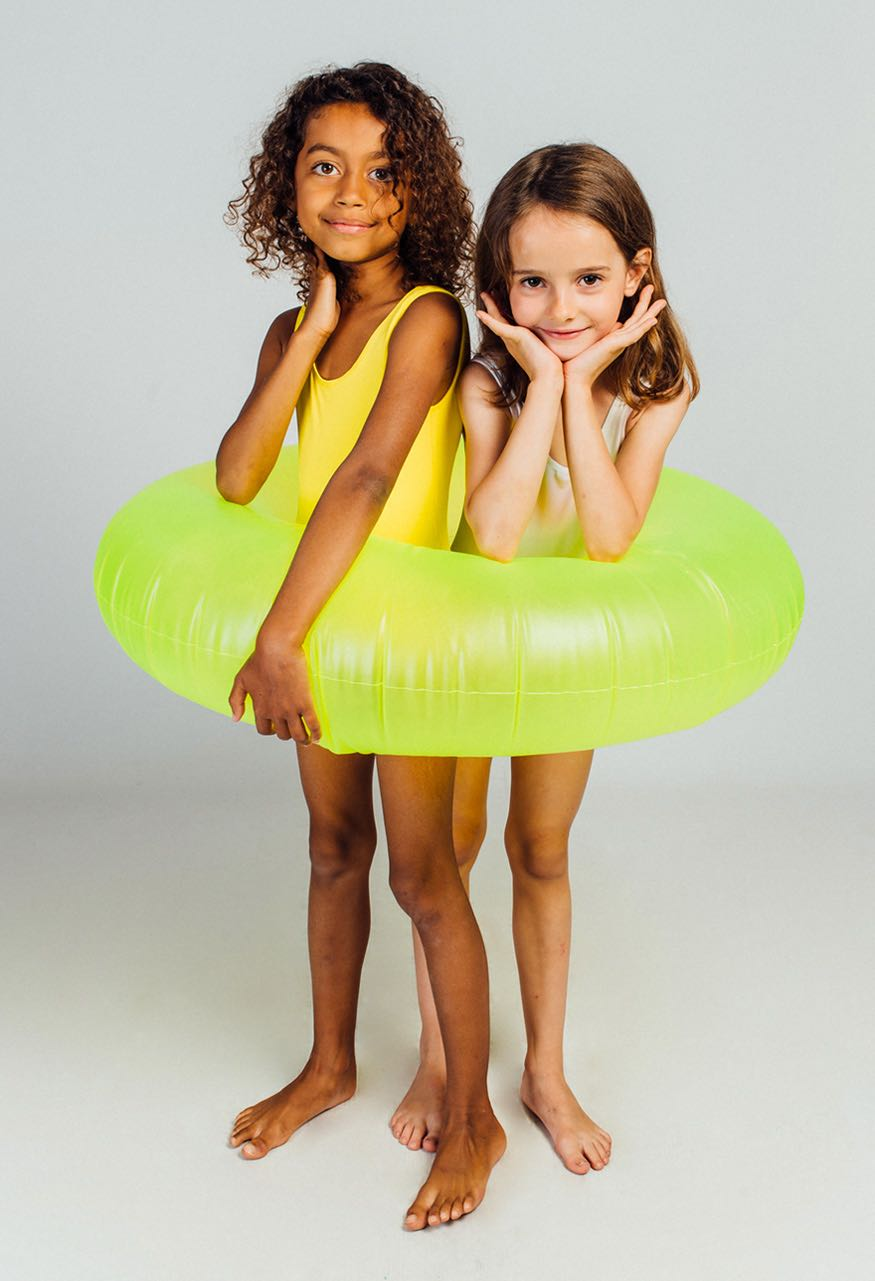 Models with inflatable