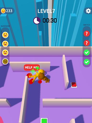 No One Escape android2mod screenshots 8