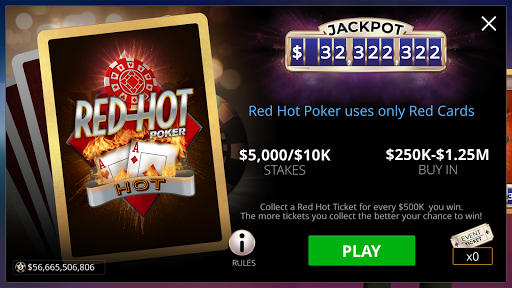 CasinoLife Poker - #1 Free Texas Holdem 3D 4.7.16188 screenshots 5
