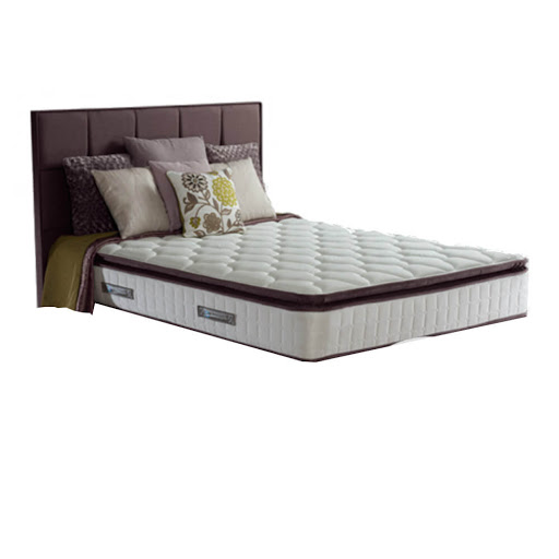 Sealy 1400 Nostromo Mattress