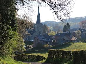 Photo: Village de Goé