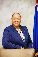 Hon. Sharlene Cartwright-Robinson